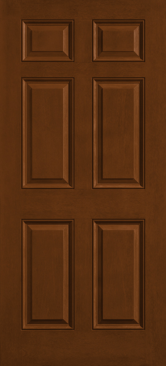 Classic Craft 174 Mahogany Collection Ccm60 Therma Tru Doors