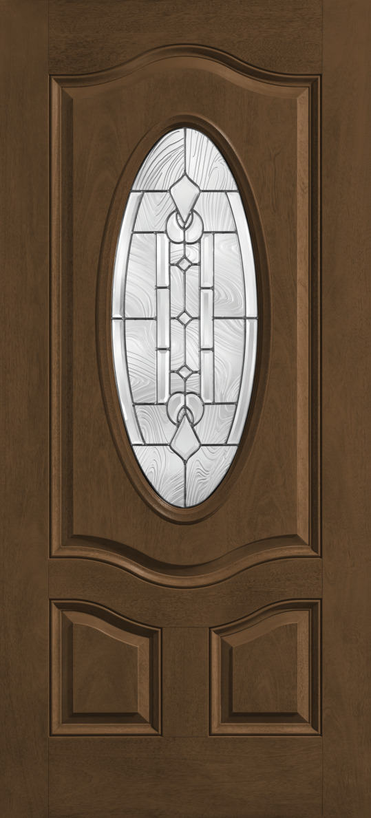 Classic-Craft® Mahogany Collection™ close up image