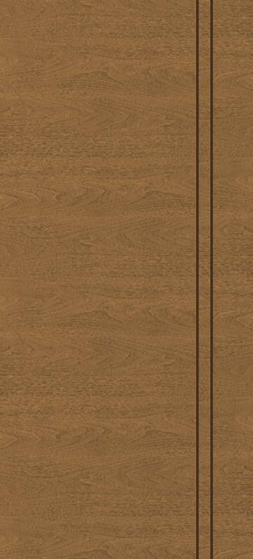 Classic Craft® Walnut Grain close up image