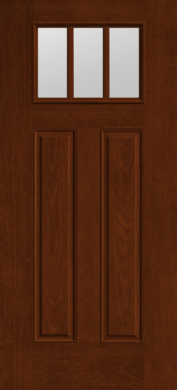 Fiber Classic 174 Mahogany Collection Fcm606 Sdl Therma