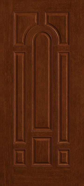 Fiber Classic 174 Mahogany Collection Fmf134 Therma Tru