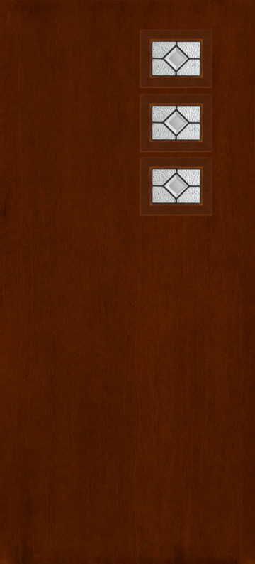Fiber-Classic® Mahogany Collection™ close up image