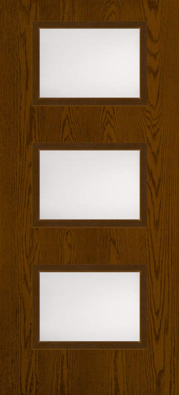 Fiber-Classic® Oak Collection™ close up image