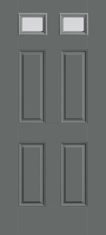 Smooth Star 174 S296 Therma Tru Doors