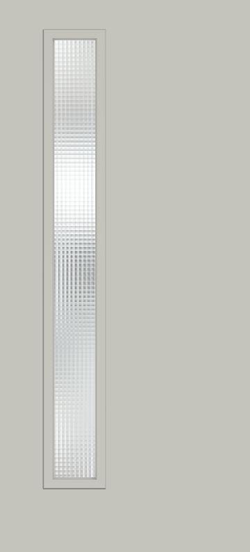 Pulse®   S1LXG   Therma-Tru Doors