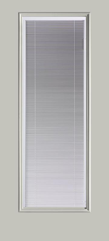 Garage Door Kit >> Smooth-Star® | S6061-RT | Therma-Tru Doors