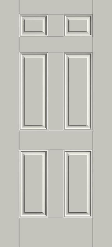 Smooth Star 174 S210 Therma Tru Doors