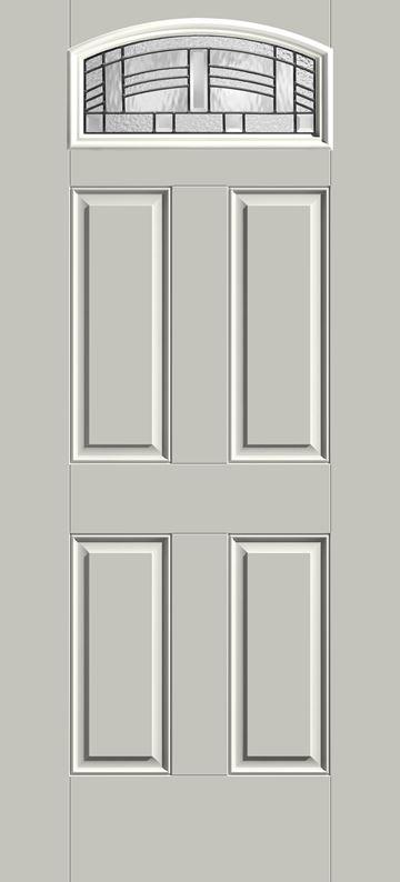 Smooth Star 174 S736 Therma Tru Doors