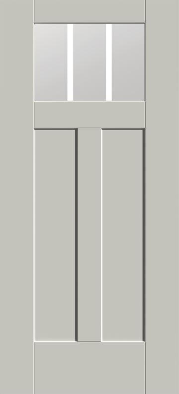 Garage Door Kit >> Smooth-Star® | S4813-SDLF1 | Therma-Tru Doors