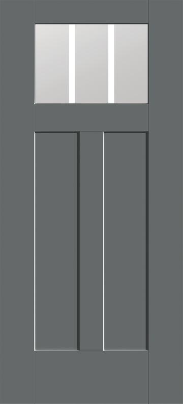 Smooth Star 174 S4813 Sdlf1 Therma Tru Doors