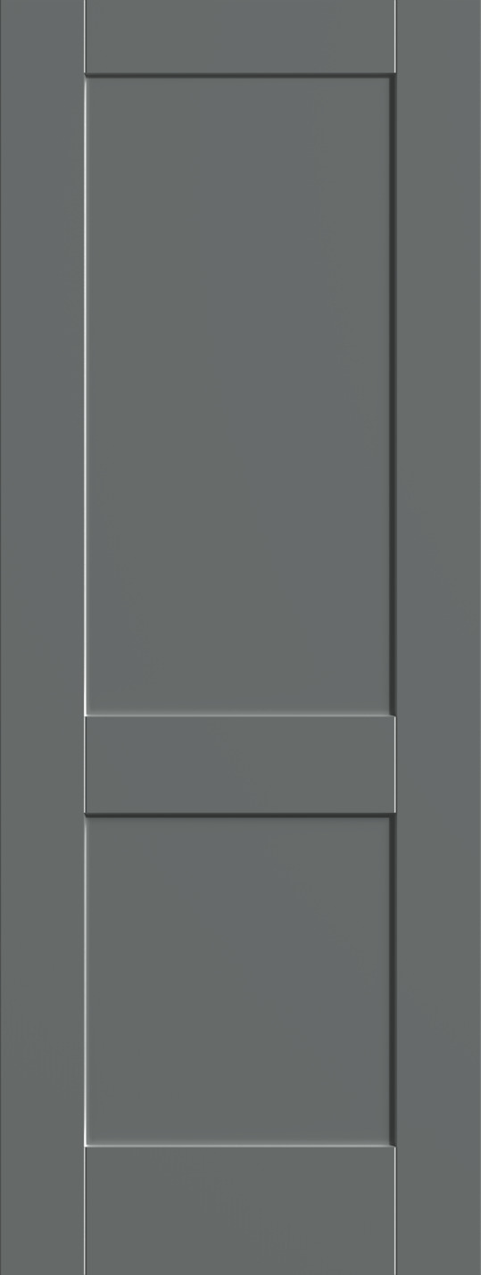 Smooth-Star®   SSF8120   Therma-Tru Doors