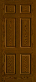 Classic-Craft® Oak Collection™ CC860 thumbnail